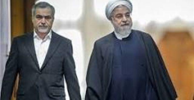 ماهر مصير شقيق الرئيس الايراني