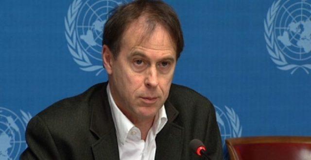 الأمم المتحدة تحث تركيا على التحقيق في عمليات إعدام بسوريا