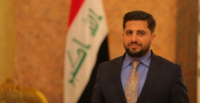 محافظ بابل يدعو رئاسة الوزراء لاجراء تحقيق بملابسات تسجيل صوتي يخص المتظاهرين