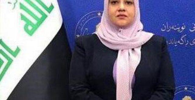 نائبة عن ميسان : تطالب بالزام الشركات المستثمرة في المحافظة بتوفير الوظائف لأبناء ميسان