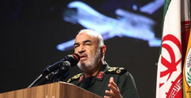 الحرس الثوري الإيراني: تدمير إسرائيل لم يعد حلماً