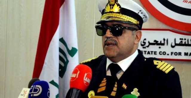 مدير النقل البحري يعلن عن استغرابه من إعفائه من منصبه مرتين