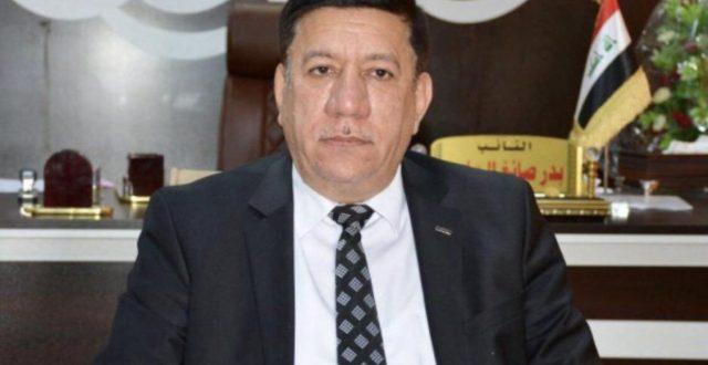 بدر الزيادي: قطع الأراضي ستوزع على مستحقيها بعد زيارة الأربعين
