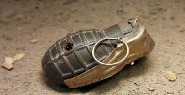 كربلاء: رمانة هجمومية ثانية تستهدف القوات الأمنية