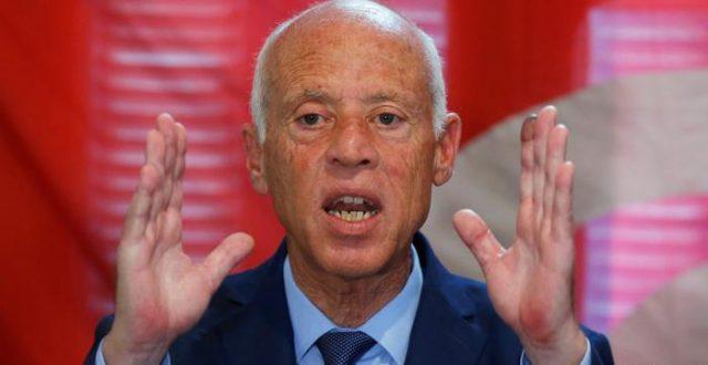 """الرئيس التونسي يوجه رسالة للحكام العرب ويدعوهم إلى """"تجربة الحرية"""""""