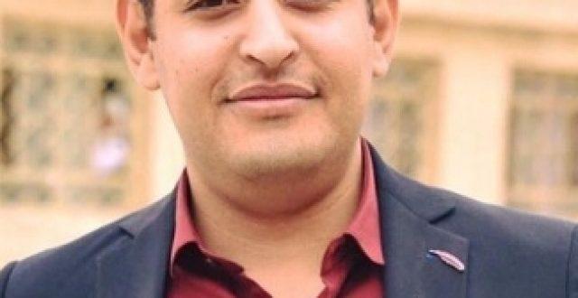 اطلاق سراح الصحفي محمد الشمري بعد ساعات على اختطافه في محافظة الديوانية