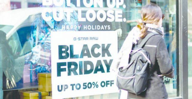 دراسة: أسعار «الجمعة السوداء» ليست دائماً الأفضل