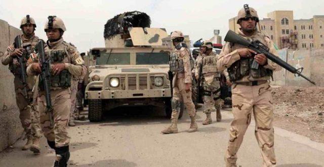 الإعلام الحربي: مقتل خمسة انتحاريين وإصابة 4 من القوات الأمنية ضمن عملية إرادة النصر