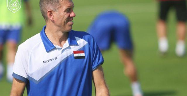 كاتانيتش: سعيد بالتعادل مع اليمن والحكم لم يكن موفقاً في إدارة المباراة