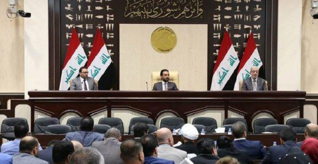 نائب: الكتل الشيعية تنأى عن تقديم مرشح الرئاسة والسنية والكردية تنتظره للحصول على المكاسب