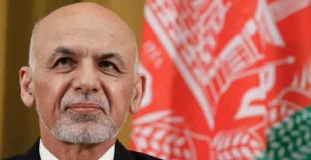 انتخاب محمد أشرف غني رئيساً لأفغانستان