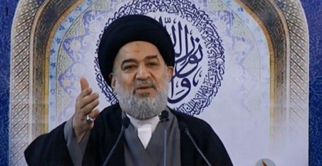 اصابة وكيل المرجع الديني الأعلى السيد احمد الصافي بفايروس كورونا