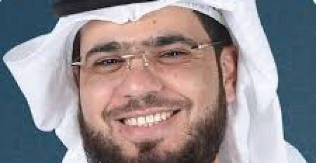 بالصورة..الداعي الاردني وسيم يوسف يهجم على السيد السيستاني بالهشتاك