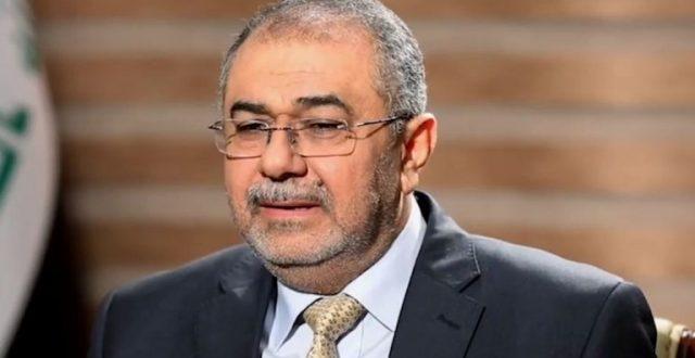 رسميا..تحالف البناء يرشح قصي السهيل فقط لرئاسة الوزراء