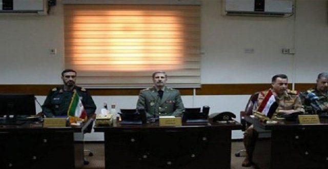 مركز تبادل المعلومات: زودنا العراق وسوريا بأكثر من 8315 إحداثية