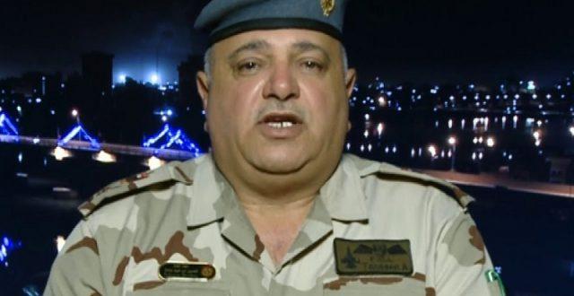 العمليات المشتركة تؤكد دخول قوات عمليات بغداد خيم المعتصمين بالتنسيق مع المتظاهرين الجمعة الماضية