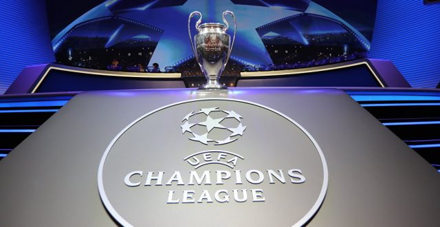 تعرف على الفرق المتأهلة إلى دور 16 في دوري أبطال أوروبا