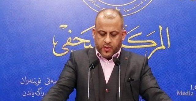 النائب عدي عواد يحمل الكتل الشيعية مسؤولية عدم اقرار قانون الانتخابات