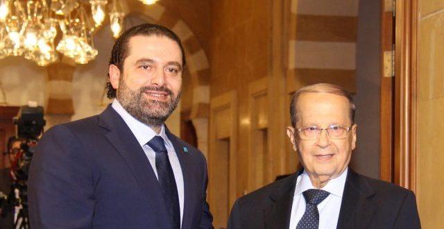 من جديد .. الرئاسة اللبنانية تعلن تأجيل الاستشارات النيابية