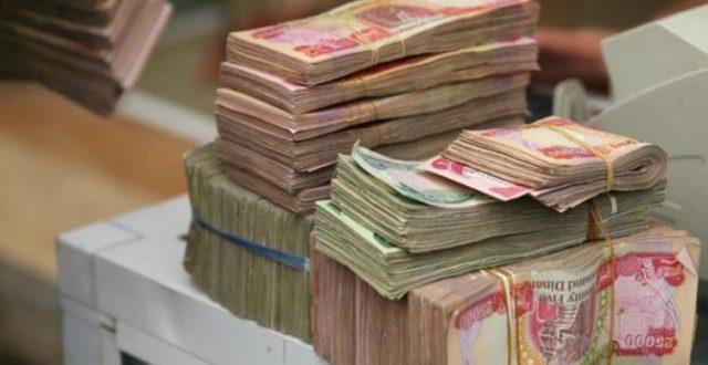 لجنة نيابية: اطلاق المالية للرواتب يؤكد الازمة مفتعلة ولايمكن مرورها دون حساب