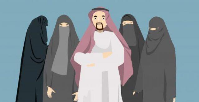 تعرّف على الدولة الخليجية الأعلى في نسبة تعدد الزوجات