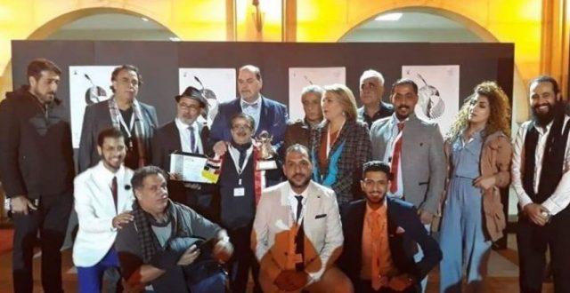 وزير الثقافة يوعز بإقامة حفلاً تكريماً للوفد المسرحي العراقي الحاصل على جوائز في تونس