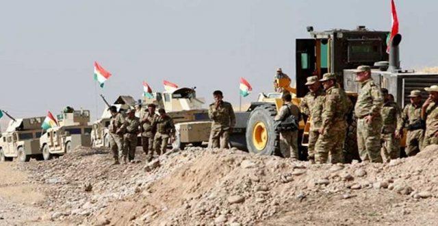 لإبعاد خطر داعش .. السليمانية تباشر بتحصين حدودها مع ديالى
