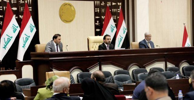 بالوثيقة.. رئاسة البرلمان ترد على طلب رئيس الجمهورية عن الكتلة الاكثر عدداً