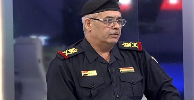 عبد الكريم خلف: التحالف الدولي سيبقى للتدريب والتسليح والمشورة والقوة القتالية ستخرج