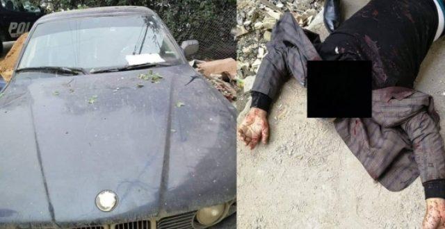 إغتيال ناشط مدني وتشييع جثمان آخر في بغداد