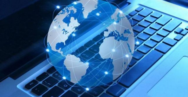 ما هي الدول العربية الأسرع في الانترنت عالميا؟