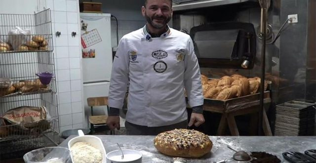 الخبز الأغلى في العالم.. ألف وخمسمئة دولار للرغيف الواحد