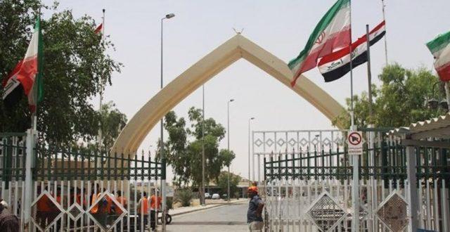 إيران تغير اسم معبر ''مهران'' الحدودي مع العراق إلى ''الشهيد سليماني''