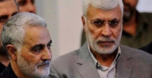 القضاء الإيراني يكشف سبب زيارة سليماني الأخيرة إلى بغداد
