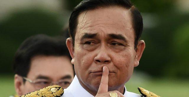 بسبب الجفاف.. رئيس وزراء تايلاند يطلب من مواطنيه تقليل الاستحمام