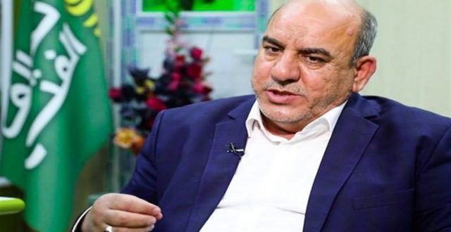نائب يحذّر من الاشتباه او الخطأ باختيار مرشح رئاسة الوزراء