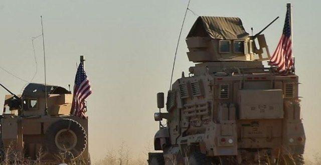مكتب القائد العام يعلق على أنباء استئناف عمل القوات الامريكية في العراق