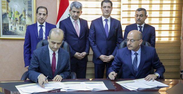 العراق والأمم المتحدة للمستوطنات البشرية يوقعان عقداً مشتركاً لدعم تنفيذ التعداد العام