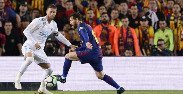 اليوم.. موعد قرعة ربع نهائي كأس ملك إسبانيا.. قد نشهد كلاسيكو جديد