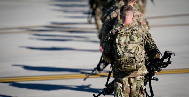 البنتاغون: اتفقنا مع الناتو على توسيع العمليات في العراق