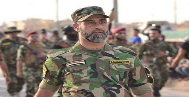 أغتيال القيادي في ''سرايا السلام'' الشيخ حازم الحلفي في البصرة