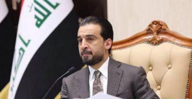 الحلبوسي يدعو لجلسة طارئة للبرلمان العربي في فلسطين