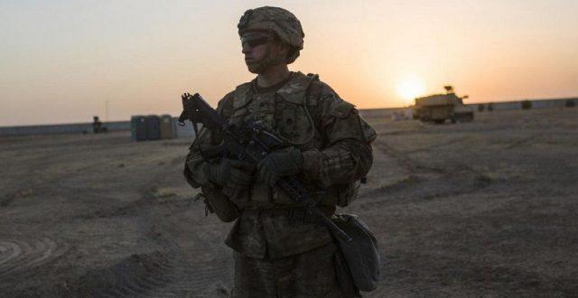البياتي: أملاءات أمريكية وراء شروط السنة والكرد ببقاء القوات الأجنبية وإبعاد الحشد من المناطق الغربية