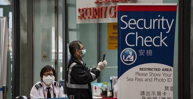 النقد الدولي: فيروس كورونا قد يضر بنمو الاقتصاد العالمي هذا العام