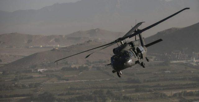 قيادي بالحشد يكشف عن زيادة طلعات الطيران الأميركي فوق المقار العراقية الحدودية