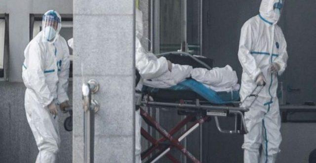 الصين توجه بحرق جثث ضحايا فيروس كورونا قرب مكان الوفاة