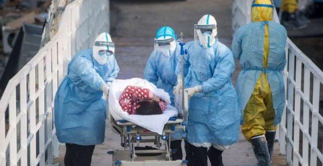 """الصحة العالمية: ثلثا سكان الكوكب مهددون بـ """"كورونا"""""""