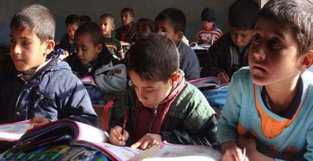 تربية كربلاء تؤكد انتظام الدوام بجميع مدراسها وتنهي التحضيرات لامتحانات نصف السنة