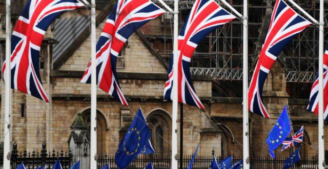 بعد 47 عاماً .. بريطانيا تخرج رسميا من الاتحاد الأوروبي