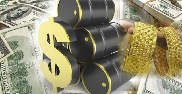تعرف على أسعار العملات الاجنبية والذهب والنفط عالمياً اليوم